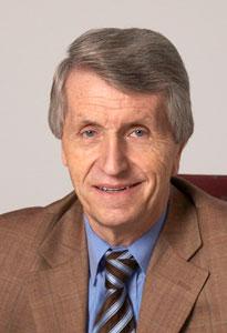 Prof. Dr. Walter Schweitzer