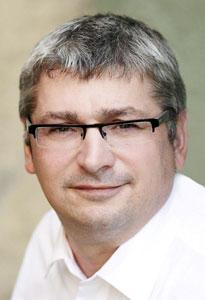 Lothar Schramm, 2. Vorsitzender
