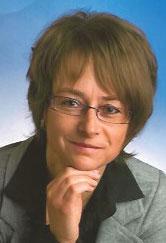 Doris Schramm, Beirätin für Presse und Öffentlichkeitsarbeit