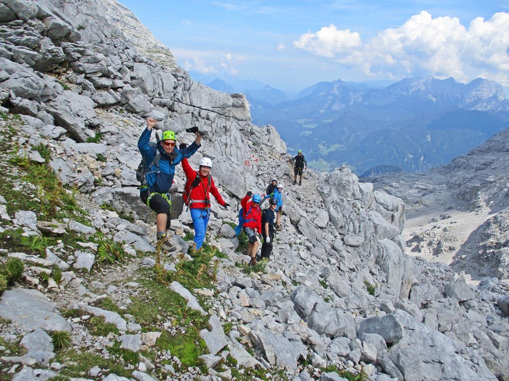 Klettersteigset Hund : Unabhängiger klettersteigset fakten test auf testbaron