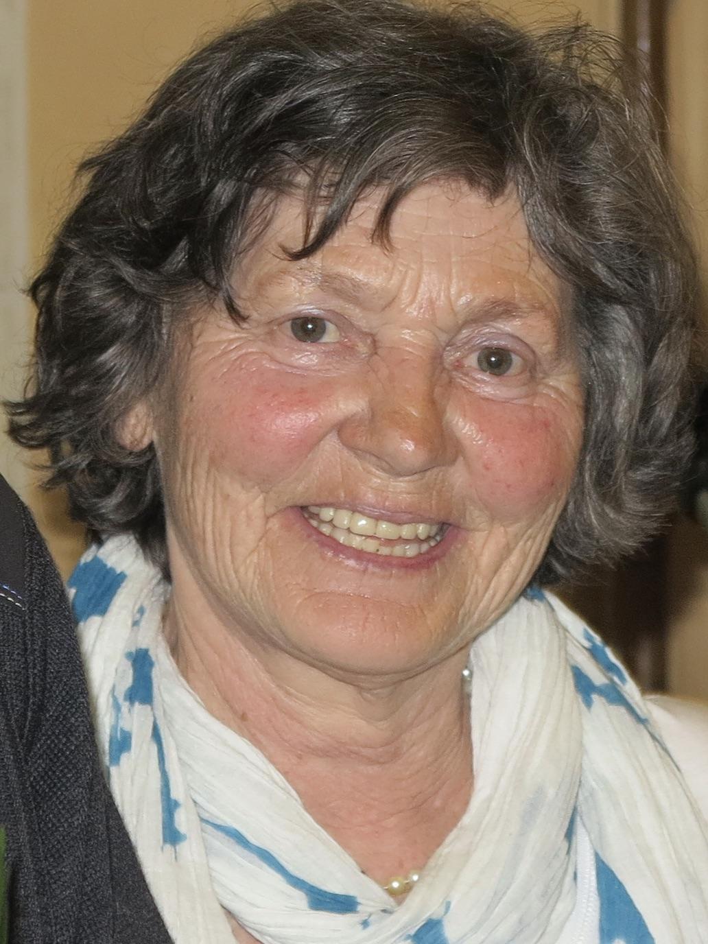 Hannelore Saam